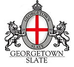 Georgetown Slate Logo
