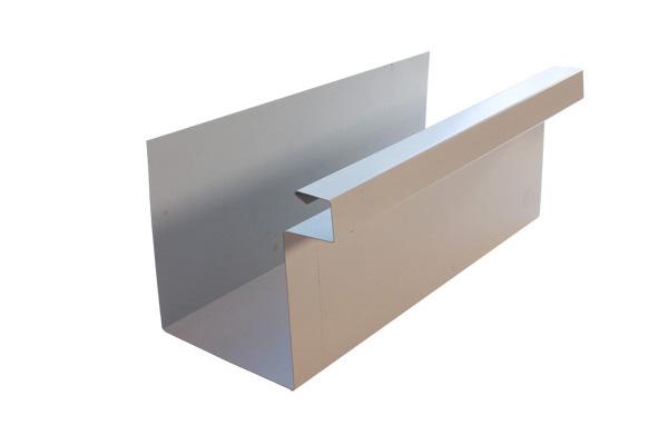 Gutters Vogler Sheet Metal